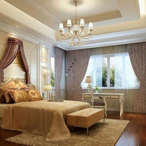Vệ sinh phòng ngủ