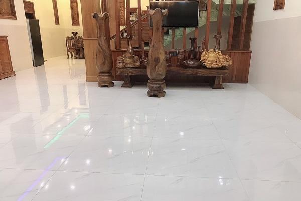 Vệ sinh công nghiệp Bình Tân