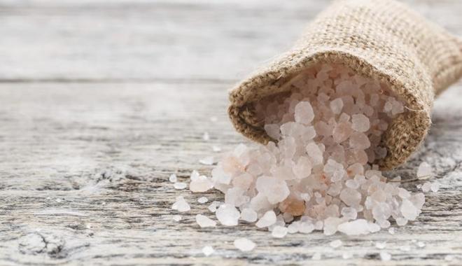 Cách diệt mối bằng muối